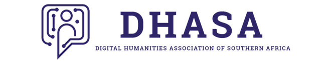 Logo Digital Humanities Organisation of Southern Africa